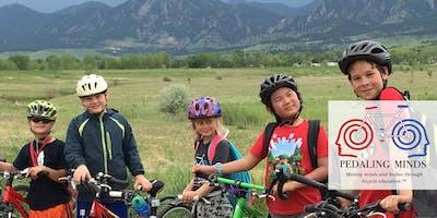 Intermediate/Proficient Riding Camp Age 8 -11 (8/5-8/9)-Full Day CS