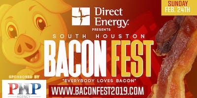 South Houston Bacon Fest 2019
