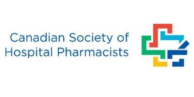 2019 CSHP-BC Spring Therapeutics Update