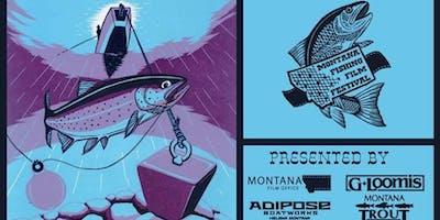 Montana Fishing Film Fest Ogden, UT!