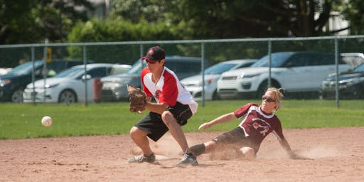 Sian Bradwell Softball Tournament - Waiver and Release