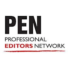 Professional Editors Network logo