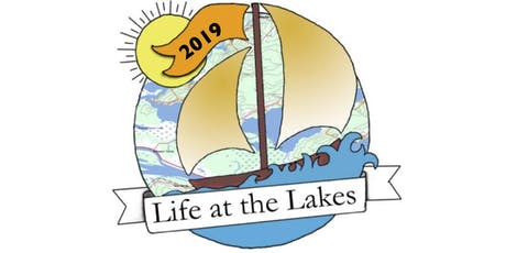 Life at the Lakes 2019 tickets