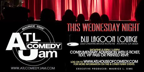 Way 2 Funny Wednesday Comedy tickets