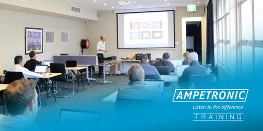 Ampetronic Installer Training (Sydney)