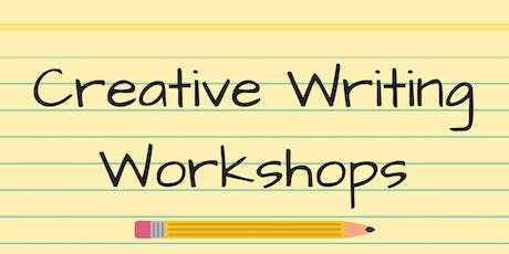 Creative Writing Workshop: The Mysterious Craft of Ghostwriting with Jeff Apter tickets