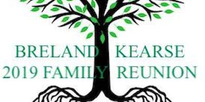 Breland/Kearse Family Reunion 2019