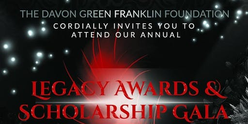 Davon Green Franklin Foundation Legacy Gala