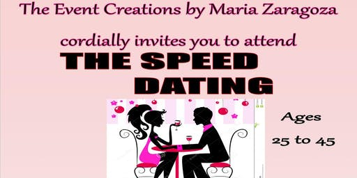 The Speed Dating
