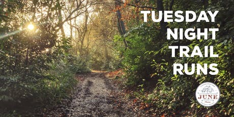 Tuesday Night Trail Run at June Farms tickets