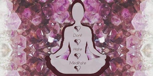 Magical Meditation