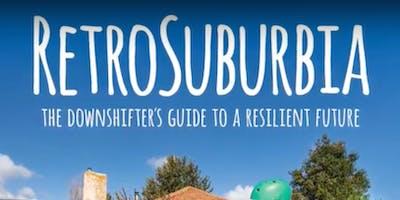 Retrofitting Surburbia Living Smarties Conference - with David Holmgren
