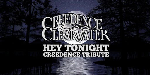 Creedence Clearwater Tribute Show