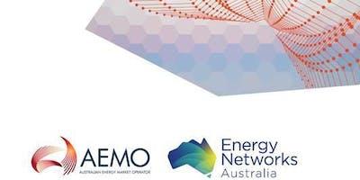 Open Energy Networks Workshop: SGAM Model and CSIRO Update - Sydney