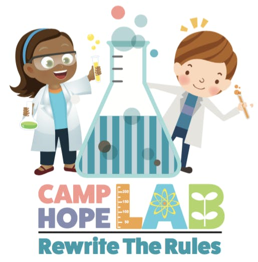 2019 Camp Hope Lab: Rewrite the Rules