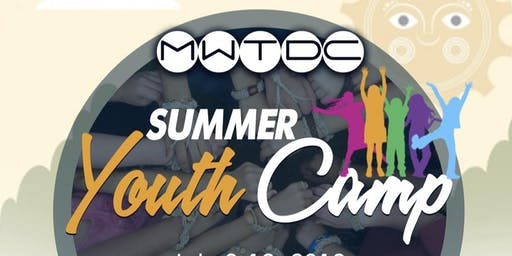 MWTDC YOUTH CAMP 2019