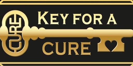 "Key For a Cure Foundation Gala "" A Million Dreams"""