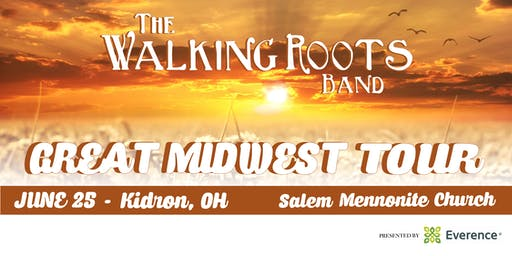 GREAT MIDWEST TOUR presented by Everence Financial - Kidron, OH