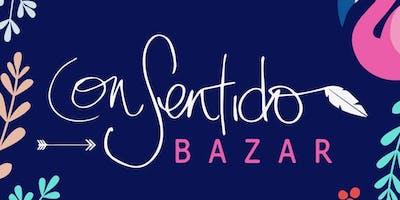 ConSentido BAZAR 12va edición