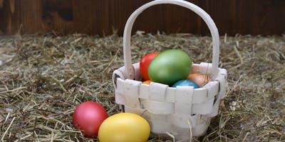 Stockland Altrove - Easter Picnic in the Park - April 2019