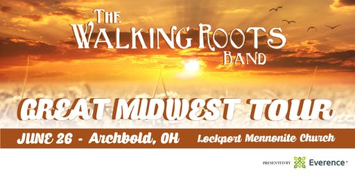 GREAT MIDWEST TOUR presented by Everence Financial - Archbold, OH