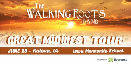 GREAT MIDWEST TOUR presented by Everence Financial - Kalona, IA tickets