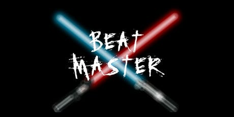 Beat Master - The Beat Saber Tournament tickets