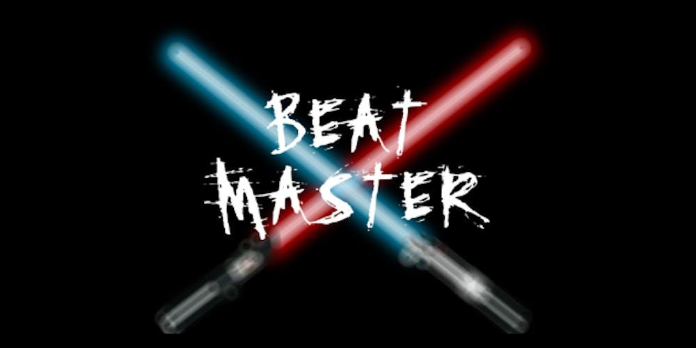 Beat Master - The Beat Saber Tournament
