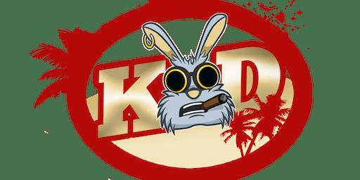 KOD WEEKEND: WELCOME TO MIAMI
