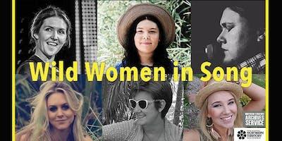 Wild Women in Song