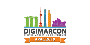 DigiMarCon Asia Pacific 2019 - Digital Marketing...