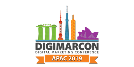 DigiMarCon Asia Pacific 2019 - Digital Marketing Conference tickets
