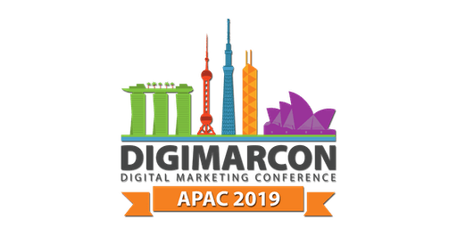DigiMarCon Asia Pacific 2019 - Digital Marketing Conference