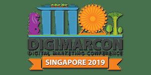 DigiMarCon Singapore 2019 - Digital Marketing...