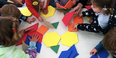 Gallery tots (March)