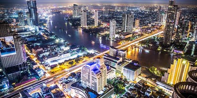 THAIFEX - Present your products to South-East Asia