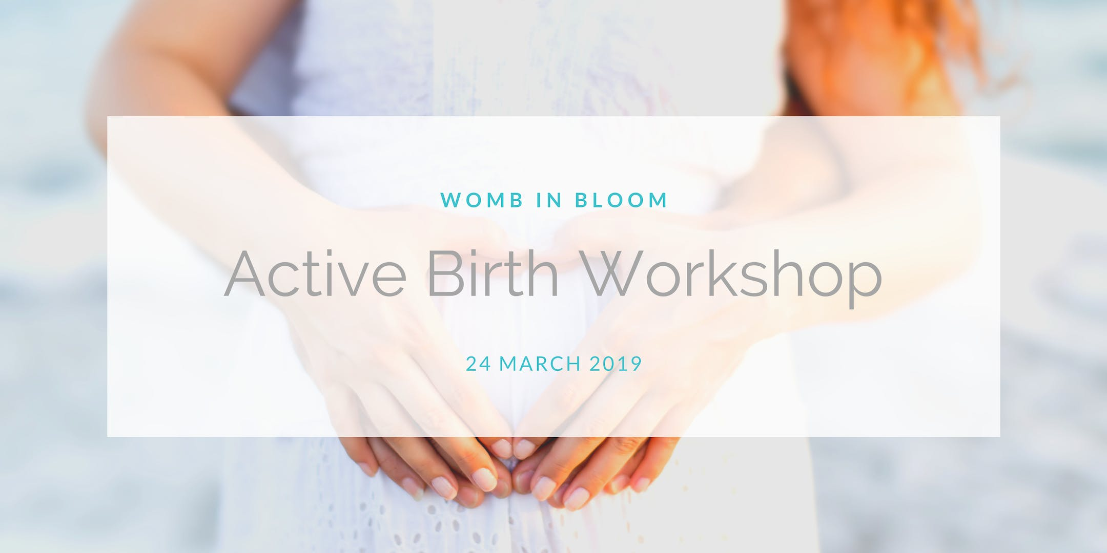 Active Birth Workshop