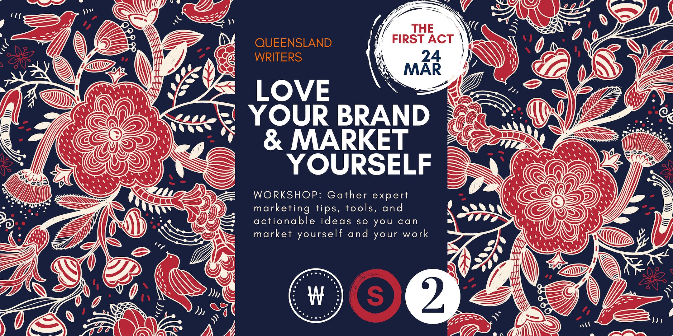 Love Your Brand: Marketing Yourself As an Aut