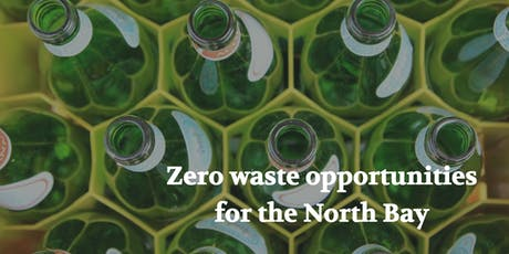 2019 North Bay Zero Waste Symposium tickets