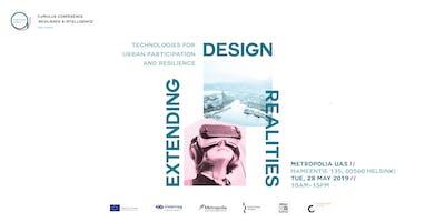 Extending Design Realities