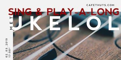 Sing & Play-a-long met Ukelol