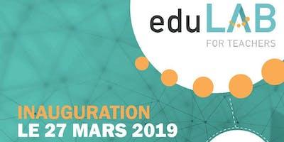 EduLAB - Inauguration