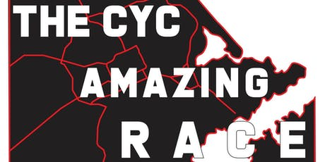 CYC Amazing Race tickets
