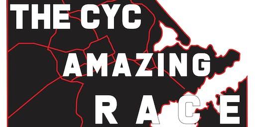 CYC Amazing Race