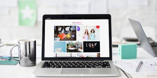 Open Day Master Digital Marketing