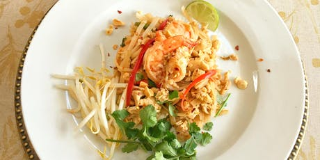 Oh My, Pad Thai (Cooking Class+Dinner) tickets