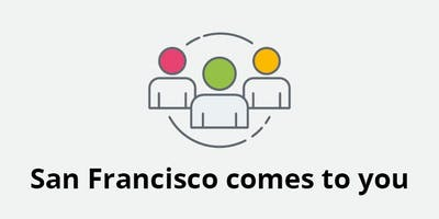 San Francisco comes to you in Düsseldorf– IBM Collaboration Update von der THINK 2019