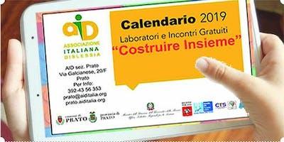 """(A1) """"Fare Italiano - Fare latino!"""" - Una proposta di educazione linguistica integrata inclusiva"""
