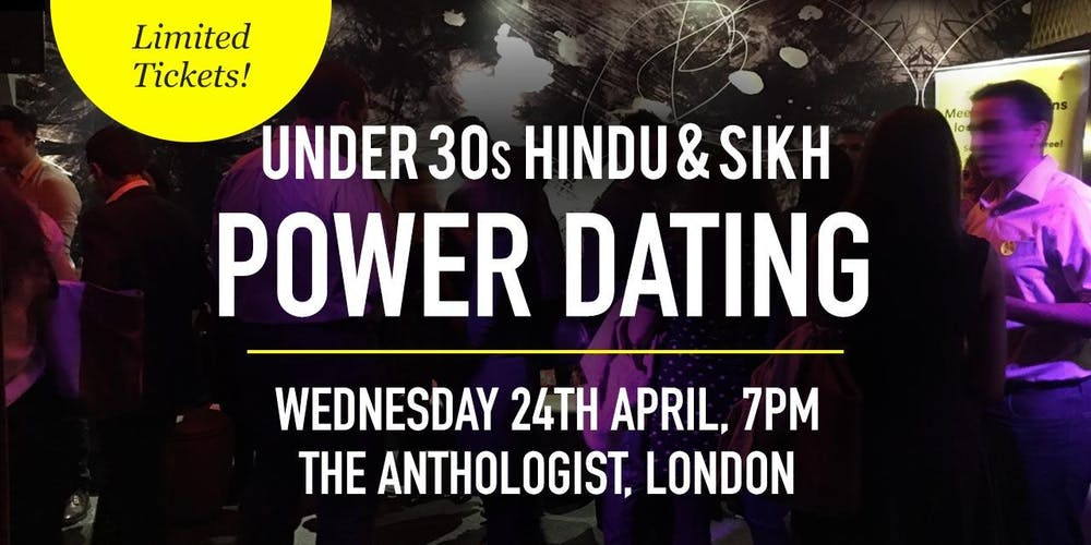 asian date sikh speed dating