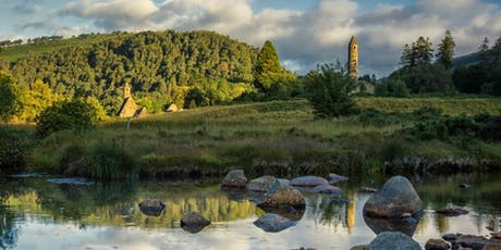 Glendalough and Dublin City Excursion from Dublin Port 2019 tickets